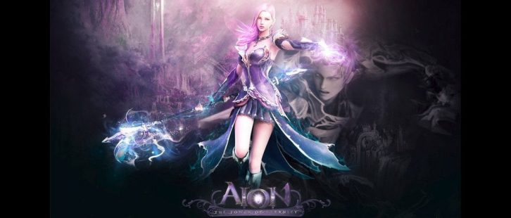 aion, free2play, free to play