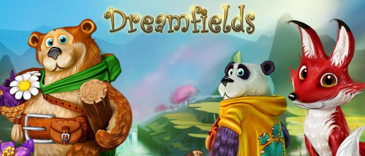 dreamfields, free2play, free to play