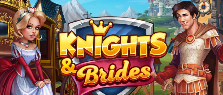 knights & brides, free2play