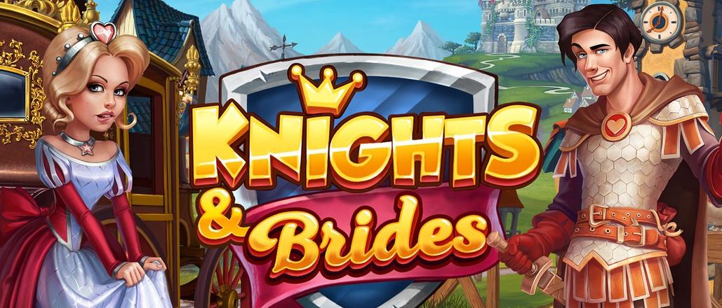 knights & brides, free2play