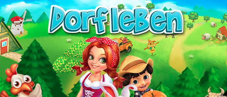 dorfleben, free2play, free to play
