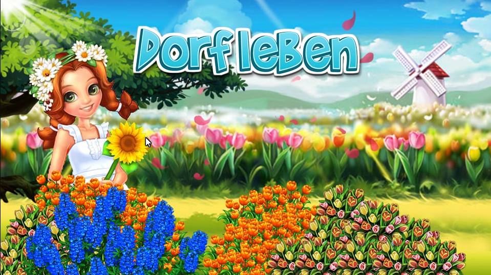 dorfleben, free2play, free to play