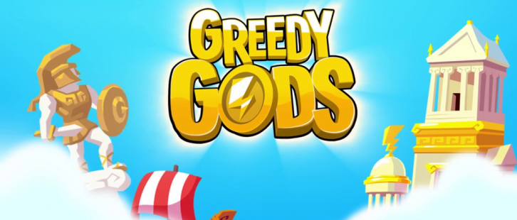 greedy gods, free2play, free 2 play, free to play
