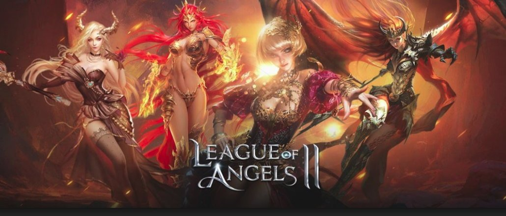 league of Angels 2, free2play. free to play