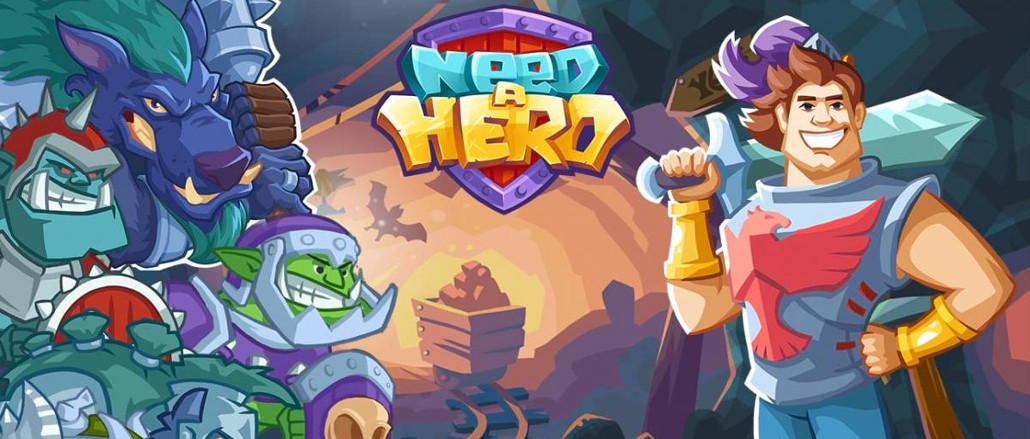 need a hero, free2play, free to play