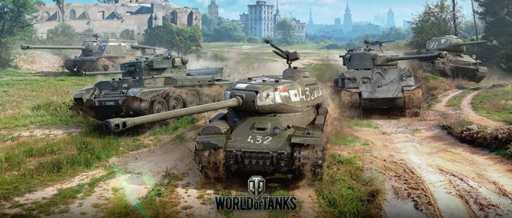 world of tanks, free2play, free to play