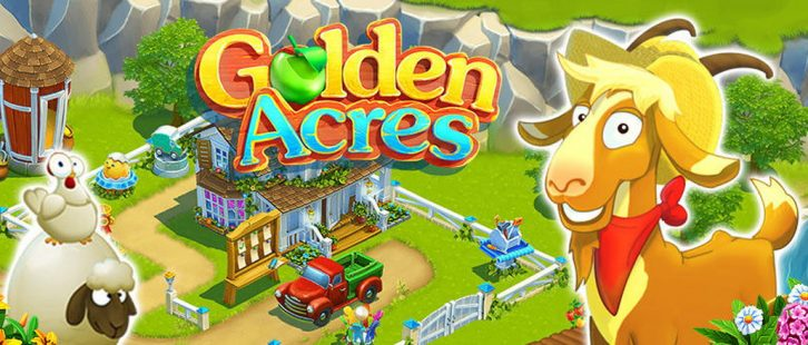 golden acres, free2play, free to play, free 2play