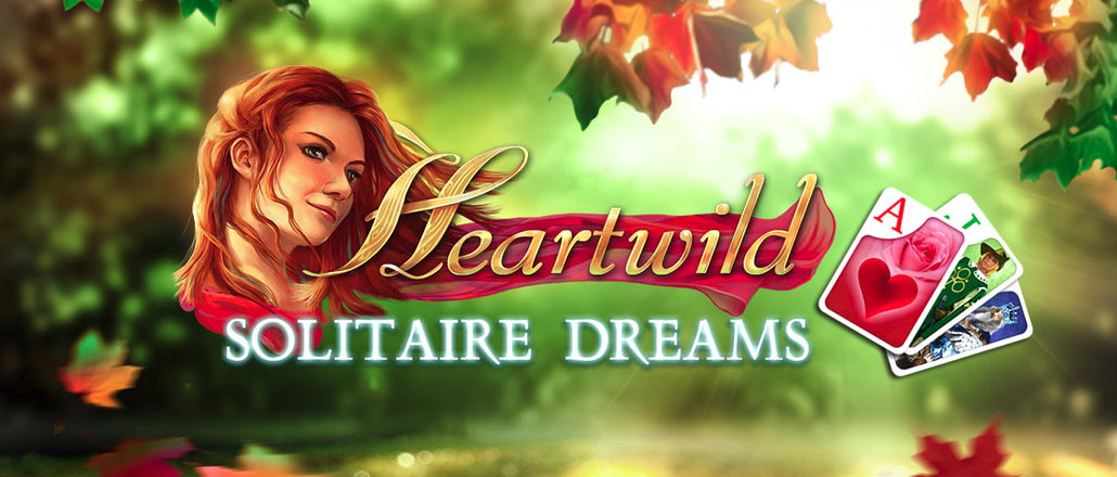 heartwild solitaire dreams, free2play, free to play