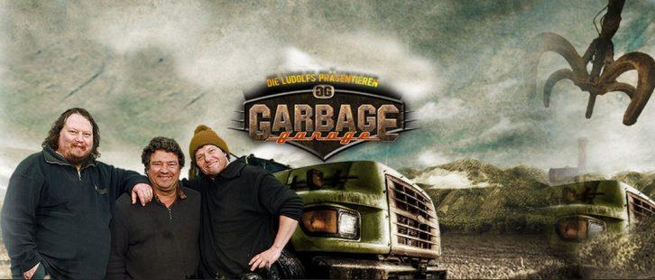 GarbageGarage, free2play, free to play