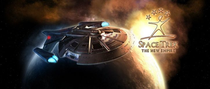 SpaceTrek: The New Empire, free2play, free to play