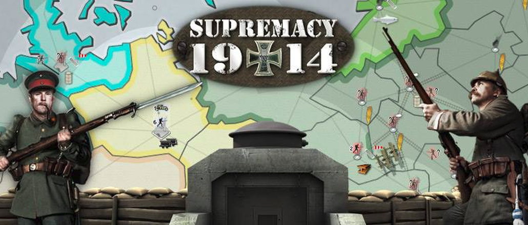 Supremacy 1914, free2play, free to play