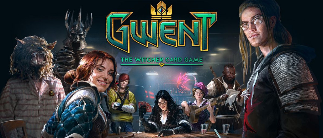 gwent, free2play, free to play