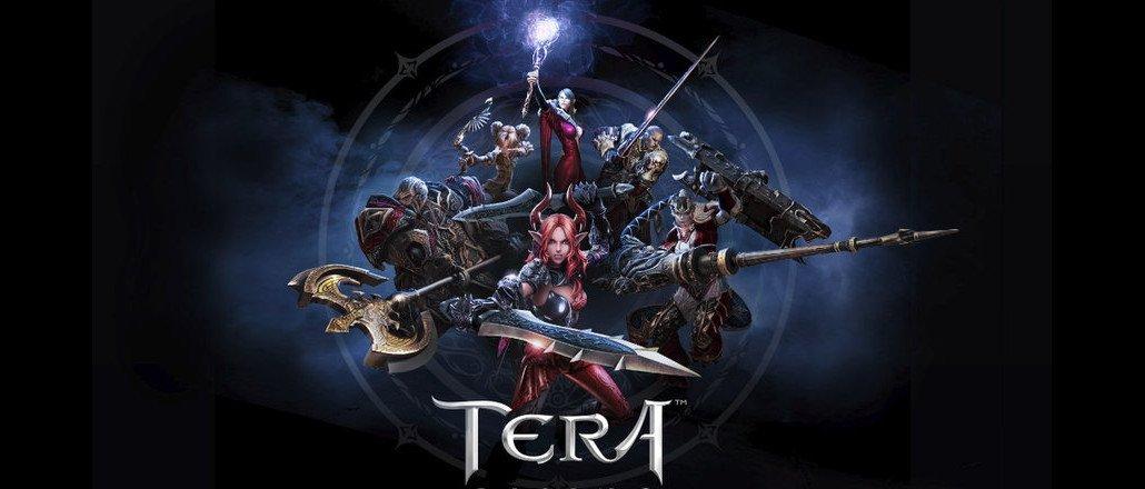 tera, free2play, free to play