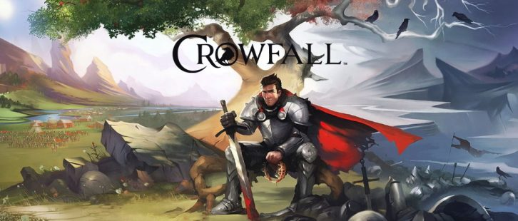 crowfall, free2play, free to play