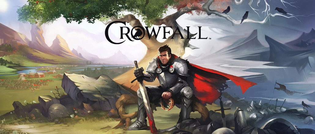 crowfall, free2play, free to play