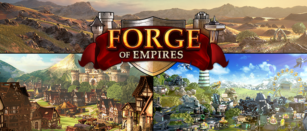 forge of empires, free2play, free to play