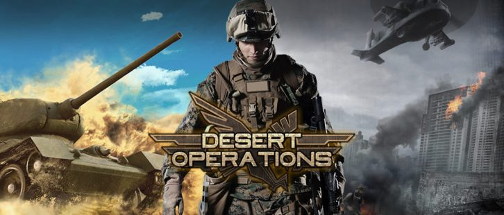 desert operations, free2play, free to play