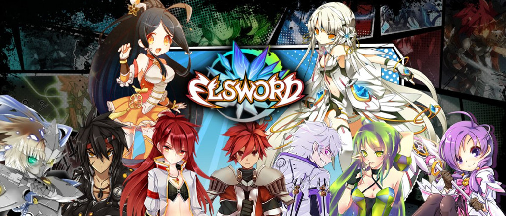 elsword, free2play, free to play