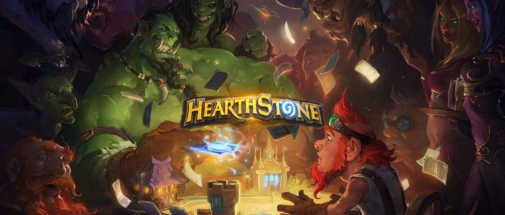 HearthStone, free2play, free to play