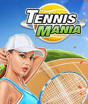 tennis mania, free2play, free to play