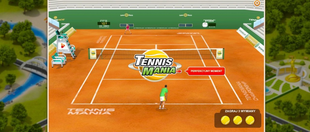 tennis manager, free2play, free to play
