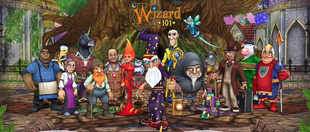 wizard101, free2play, free to play