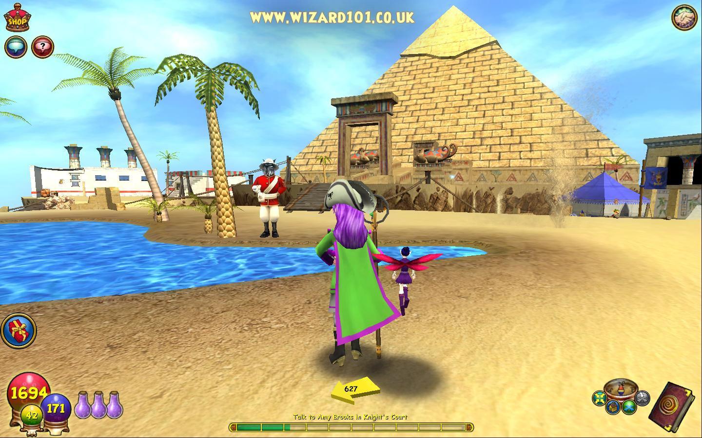 Wizard101 Kostenlos