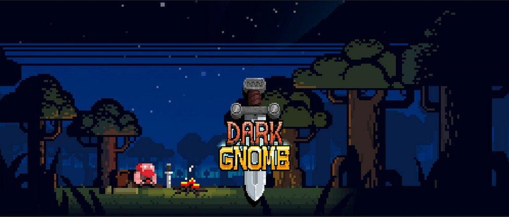 dark gnome, free2play, free to play