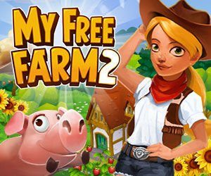 my free farm 2, free2play, free to play