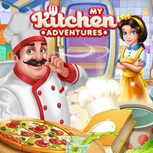 my kitchen adventures, free2play, free to play