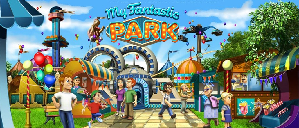 my fantastic park, free2play, free to play