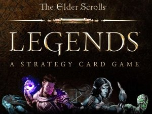 The Elder Scrolls: Legends, free2play, free to play