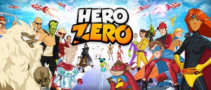 hero zero, free2play, free to play, game