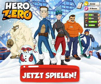 Hero Zero, free2play, free to play