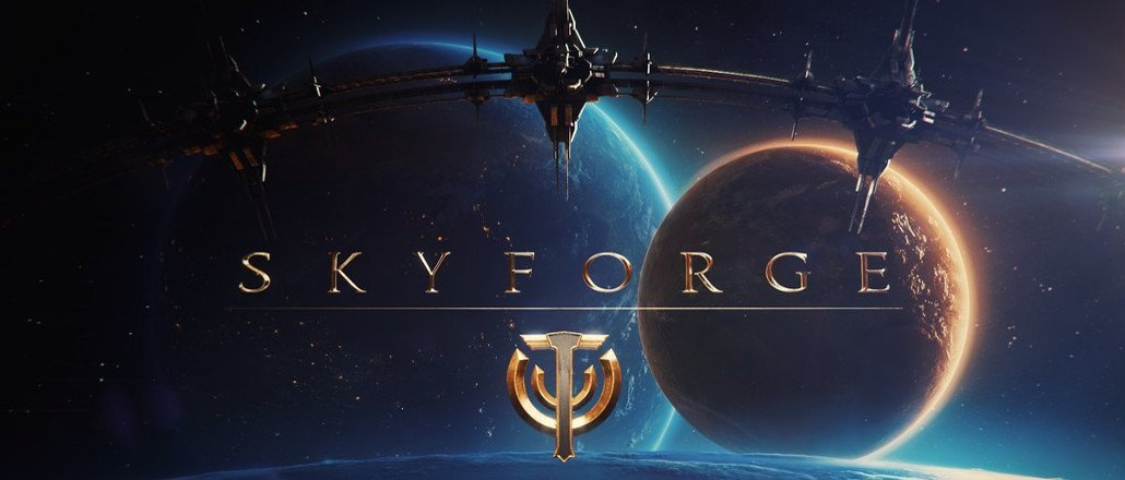 skyforge, free2play, free to play, games