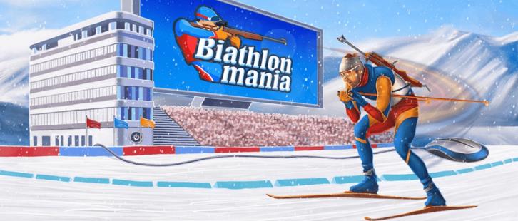 biathlon mania, free2play, free to play