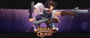 Royal Quest Incent