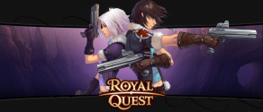 Royal Quest Incent