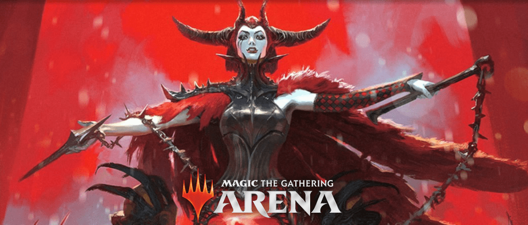 magic the gathering arena, free2play, free to play