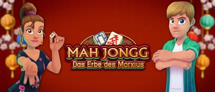 Mah Jongg – Das Erbe des Morxius